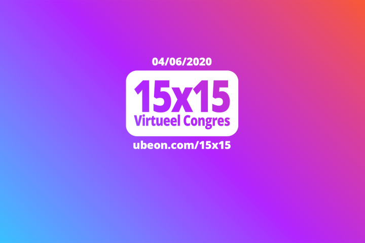 15x15 Virtueel Congres